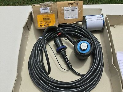 DRAGER POLYTRON 8000 Accessories: Cable