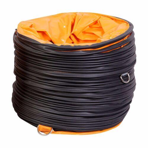 """Portable Ventilateur Axial Ventilateur atelier conduits Extracteur Industriel Ventilateur 12/"""""""