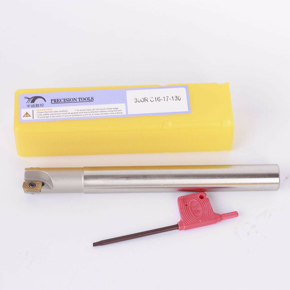MGEHR1212-2 Cutter External Grooving Tool Turning Holder 10* MGMN200-G NC010