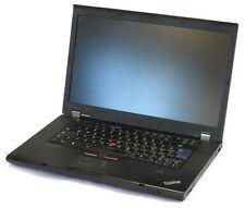 Lenovo ThinkPad W510 Core i7 720QM @ 1,6GHz 2GB (ohne HDD/NT, BIOS PW) B-Ware