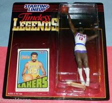 1995 WILT CHAMBERLAIN #13 Lakers 76ers Legends - low s/h - HOF Starting Lineup