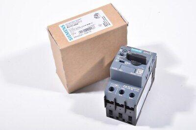 Siemens   3RV1021-1KA10  3RV1 021-1KA10  New Fast delivery