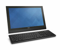 Dell Inspiron 20 3000 Series 19.5in. (500GB, Intel Celeron, 2.16GHz, 4GB)...