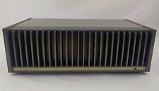 Quad 405 Current Dumping Power Amplifier & User Manual Made In England