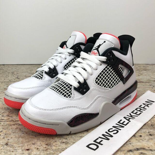Air Jordan 4 Retro 'Pale Citron'