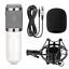 BM-800-karaoke-microphone-BM800-studio-condenser-mikrofon-mic-bm-800-For-KTV thumbnail 8
