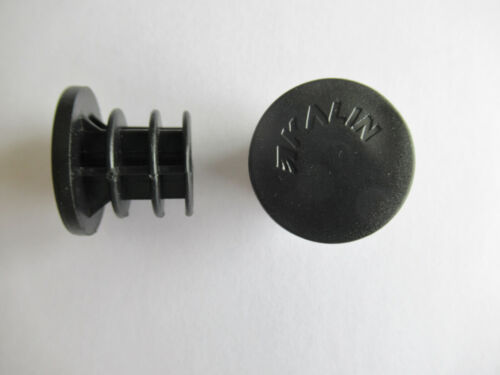 Kalin Handlebar End Plugs Regular Wall 1 pair