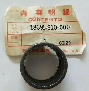 C26 18391-310-000 Original Honda Joint, Fr. Silencieux