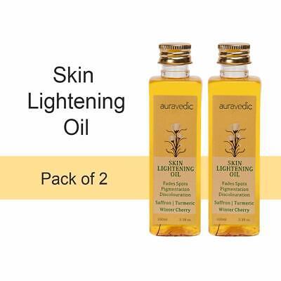 lightening oil for black skin