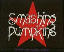 THE SMASHING PUMPKINS - Patch Aufnäher logo 10x9cm