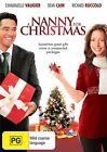 A Nanny For Christmas (DVD, 2011)