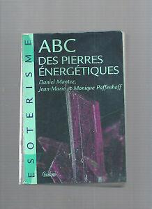 Abc-De-Las-Piedras-Energia-Daniel-Haveal-Ediciones-Jacques-Grancher-REF-E27