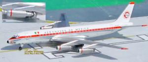 Aeroclassics ACXAXAX Aeronaves de Mexico DC-8-21 XA-XAX Diecast 1//400 Jet Model