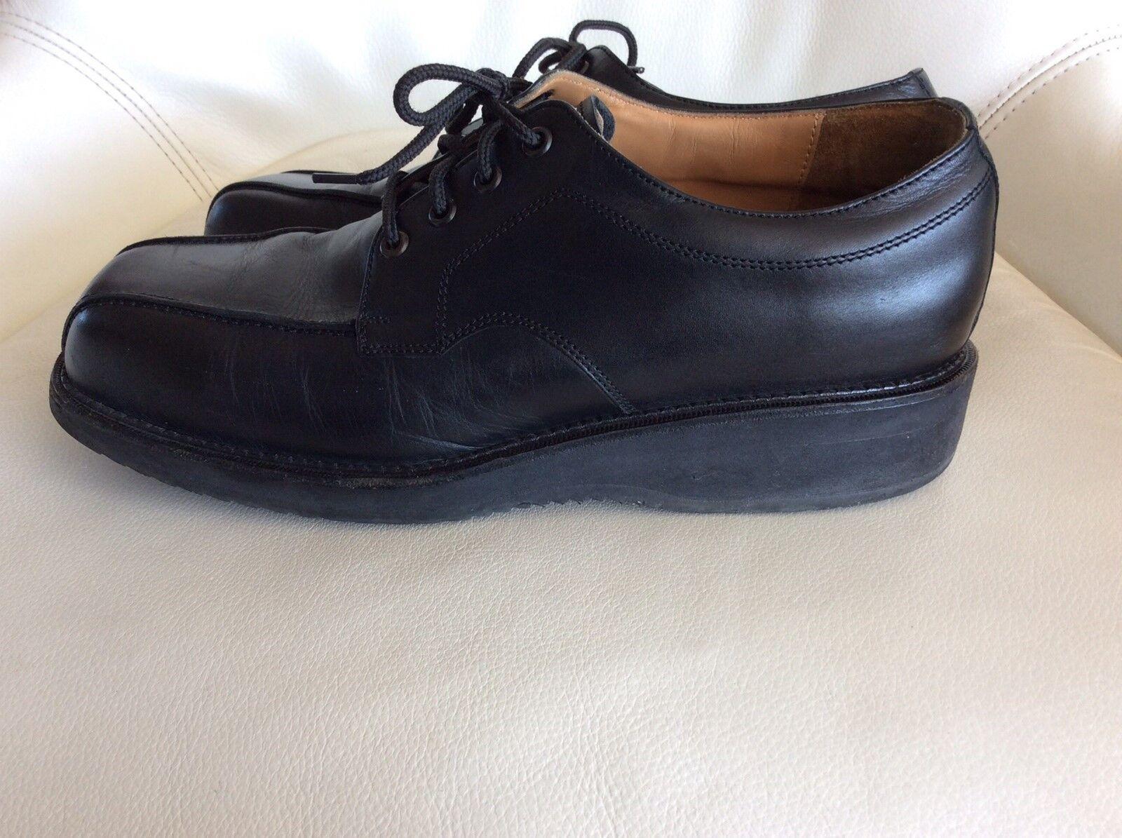 Herresko, Håndsyet herre sko , str.