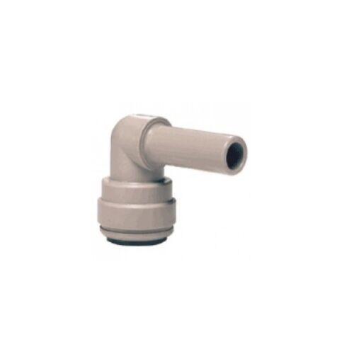 "John Guest 1//4/"" Wasserfilter Schiebepassung Wasserhahn-verbindungen Filter"