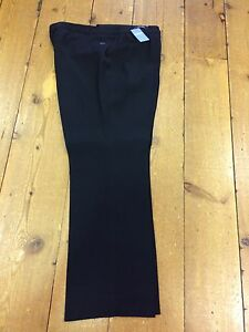 50 32 black Trousers Co King Cab Bootcut Size fxqSwRg6g1