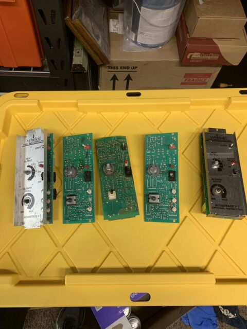 Whitfield Quest Pellet Stove Control Board 13645900 For Sale Online Ebay