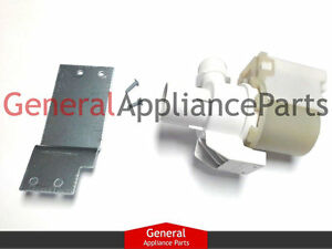 Details about General Electric Hotpoint Washer Washing Machine Drain on