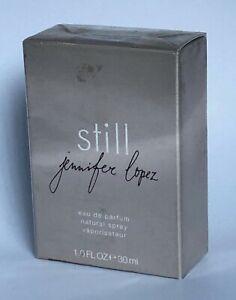 30ml Jennifer Lopez Still Eau de parfum for Women 1 oz Perfume Mujer