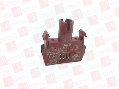 EEC AEG 910-159-021 NEW IN BOX 910159021
