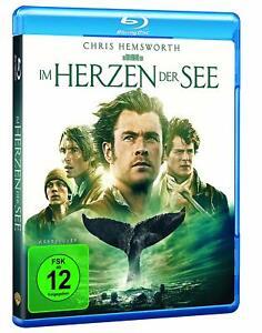 Im Herzen der See - Blu-ray Disc - Neuwertig gut gepflegt - Sehnde, Deutschland - Im Herzen der See - Blu-ray Disc - Neuwertig gut gepflegt - Sehnde, Deutschland