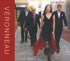 Joie De Vivre [Digipak] by V'ronneau (CD, V'ronneau Music)