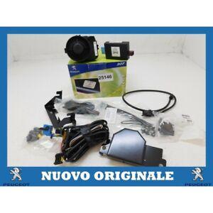 ALLARME-SU-RADIOCOMANDO-D-039-ORIGINE-ALARM-ON-RADIO-CONTROL-OF-ORIGIN-PEUGEOT-307