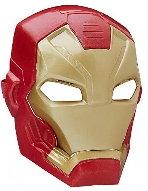 Hasbro marvel brgerkrieg tech fx - maske