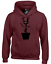 GUARDIANS BABY GROOT HOODY HOODIE INFINITY GALAXY WARS DRAX STAR LORD MARVEL TOP