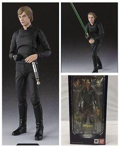 S-H-Figuarts-Star-Wars-Luke-Skywalker-Jedi-Knight-Action-Figure-6-034-SHF-Toy-Gift