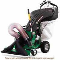 Billy Goat Quietvac™ (33) 160cc Honda Hard Surface Vacuum