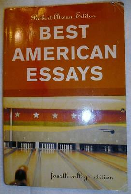 The Best American Essays by Rebecca Solnit