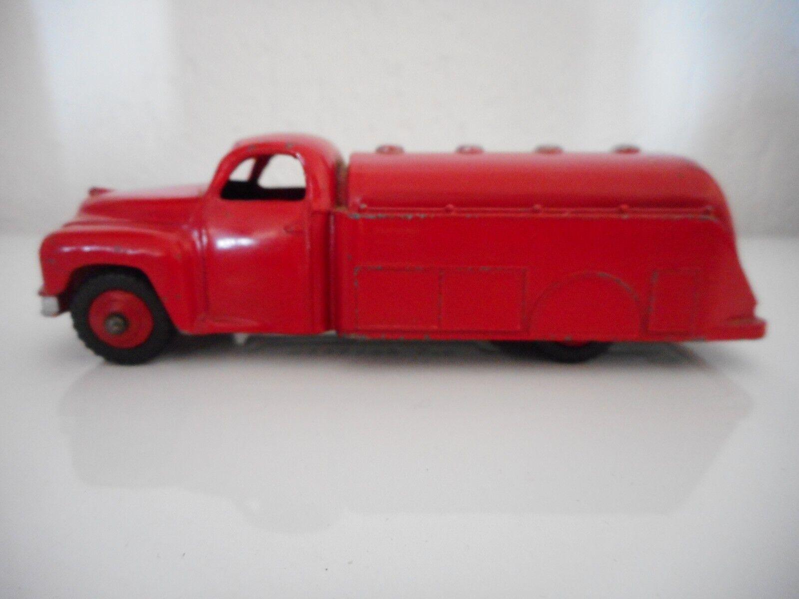 Dinky Toys GB véritable et ancien Studebaker  citerne sans aucun marquage