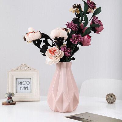 3D Origami Flower Vase V17 Tutorial   DIY Paper Vase Home Decor ...   400x400