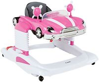 Combi All In One Activity Walker In Pink Brand