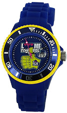 Ice Watch LMIF Summer 2011 - Royal Blue Hand - Small LM.SS.RBH.S.S.11