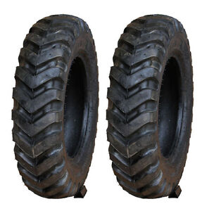 Tires Made In Usa >> Details About Two Carlisle Trac Chief 5 70 12 Rayco Stump Grinder Chevron Tires Made In Usa