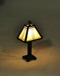 Dolls & Bears > Dollhouse Miniatures > Lamps & Lighting
