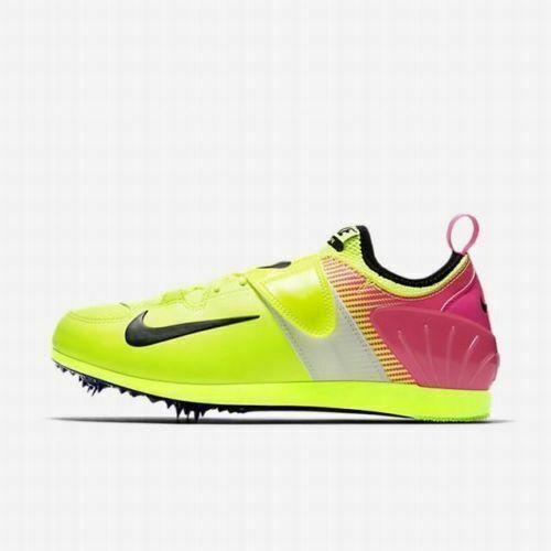 Nike Zoom PV II Pole Vault Spikes Rio