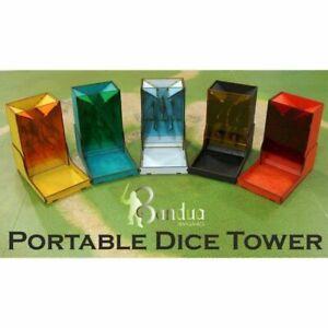 Portable-Dice-Tower-different-colors-Bandua-Wargames