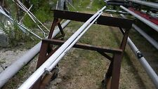 "Sail Dinghy Small Sailboat Mast Boom Combo 15' 9"" Mast with 7' 11"" Boom"
