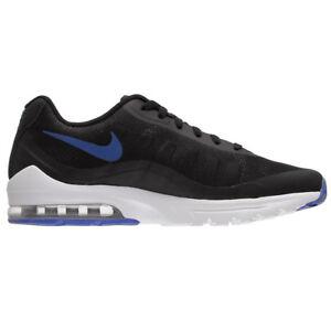Nike-Men-039-s-Sneaker-air-max-Invigor-Black-Shoes-Sneakers-Leisure-New