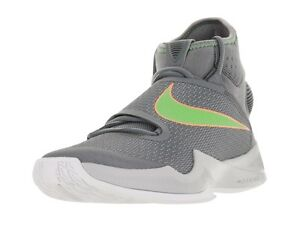 Nike Zoom Hyperrev 2016 Basketball Shoes Size 11.5 # 820224 030