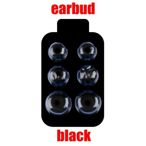 Replacement Silicone Eartips Earphone Earflaps Hook For BeatsX Urbeats 3 TOUR