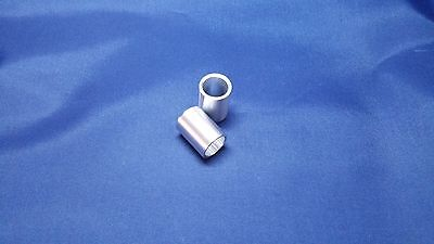 MTB Tools 25mm  Adapter Set 15mm x 150mm Front Fork To a 15mm x 100mm Carrier
