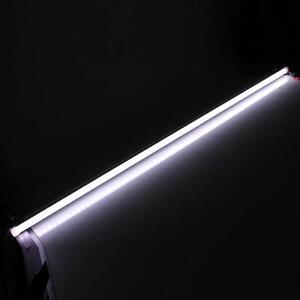 12v 18w smd 5630 white 72led light rigid strip bar fluorescent tube image is loading 12v 18w smd 5630 white 72led light rigid aloadofball Image collections