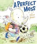 A Perfect Mess by Steve Breen (2016, Hardcover)