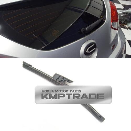 Turbo OEM Genuine Parts Rear Wiper Blade for HYUNDAI 2011-2017 Veloster