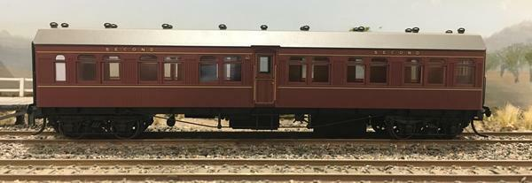 Casula Hobbies  FR 997 Indian rosso Single Car