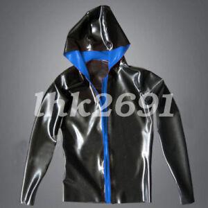 hoodie catsuit herren